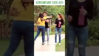 Funny Comedy Video Video ???????????? Watch Till The End....