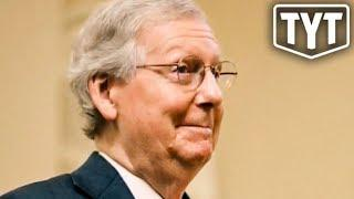 Republican FLIPS On Mitch McConnell