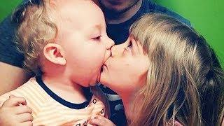 Baby and Family Funny Moments -  Funny Baby Video