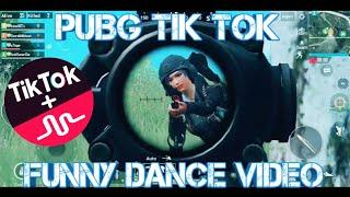 PUBG TIK TOK FUNNY DANCE VIDEO AND FUNNY MOMENTS [ PART 45 ] || BY EAGLE BOSS