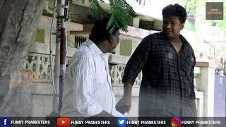 Funny Pranksters | prank video #15 | tamil prank show | pranks | prank shows | #prankshows