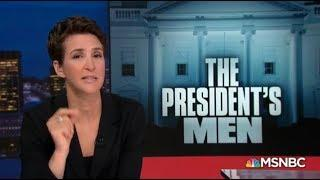 FULL The Rachel Maddow Show 7/31/19 |  MSNBC News Today July 31, 2019