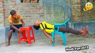 Indian New funny Video????-????Hindi Comedy Videos 2019-Episode-44--Indian Fun || ME Tv