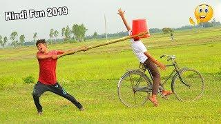Indian New funny Video????-????Hindi Comedy Videos 2019-Episode-43--Indian Fun || ME Tv