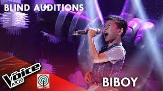 Sweet Child O' Mine by Biboy Betonio | The Voice Kids Philippines Blind Auditions 2019