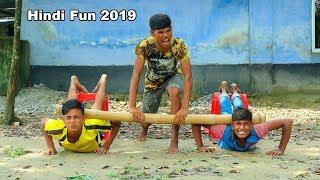 Indian New funny Video????-????Hindi Comedy Videos 2019-Episode-40--Indian Fun || ME Tv