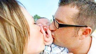 Funniest Baby Family Fails - Awesome Baby Videos