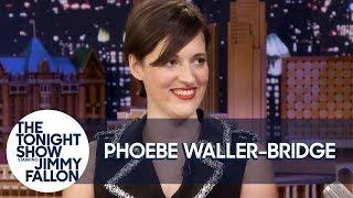 Phoebe Waller-Bridge Pays Homage to Her Sister and Bad Haircuts in Fleabag