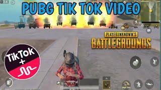 PUBG TIK TOK FUNNY MOMENTS AND FUNNY DANCE (PART 35) || BY PUBG TIK TOK