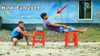 Indian New funny Video????-????Hindi Comedy Videos 2019-Episode-39--Indian Fun || ME Tv