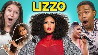 College Kids React To Lizzo
