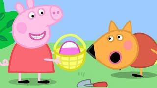 Kids TV and Stories  ????Spring ???? Cartoons for Children
