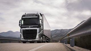 Volvo Trucks - Upgraded Euro 3-5 diesel engines reduce fuel consumption by 3%