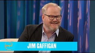 "Jim Gaffigan: ""I'm Worth Like $20 Billion"""