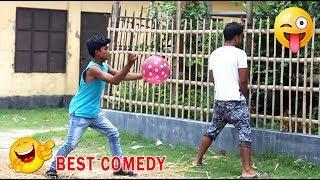Must Watch New Funny ???? ???? Comedy Videos 2019 - Episode 90 - Funny Vines || #SohelAhmed