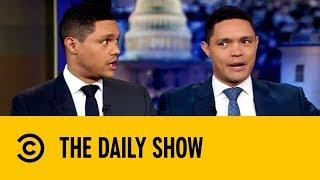 Trevor Noah Points Out Hilarious Doppelgängers | The Daily Show with Trevor Noah