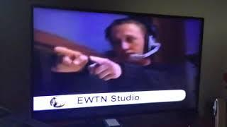 EWTN Yesterday and Today (2002) (partial)