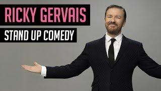 Ricky Gervais: best Stand up comedy full show
