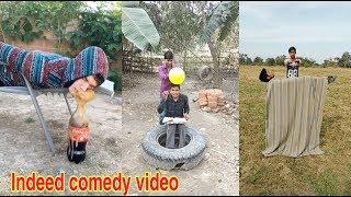 bigo very funny Indian comedy videos 2019 - must watch this video// RokoMari tv