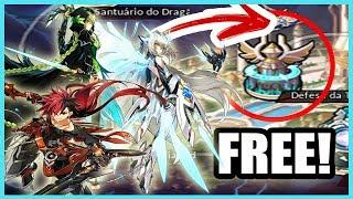 [ ELSWORD INT ] First Reboot Weekly Events