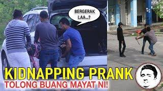 KIDNAPPING PRANK PART 1! Isa Isarb ft. Navien