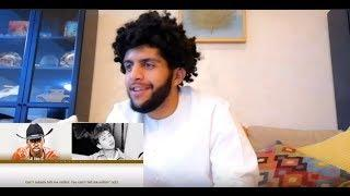Lil Nas X - Seoul Town Road Remix Feat. RM of BTS (REACTION)
