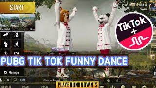 PUBG TIK TOK FUNNY MOMENTS AND FUNNY DANCE (PART 39)    BY PUBG TIK TOK