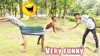 Best Funny and comedy video New Episode New Entertainment By Funny Episode TV