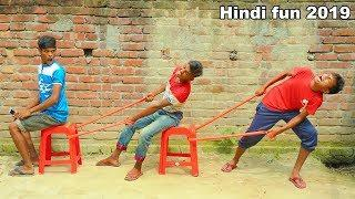 Indian New funny Video????-????Hindi Comedy Videos 2019-Episode-53--Indian Fun || ME Tv
