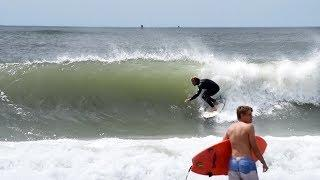 BEST I've ever seen THIS WAVE!