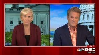Morning Joe 6AM 8/2/19- MSNBC News Live - TRUMP Breaking News Today August 2, 2019