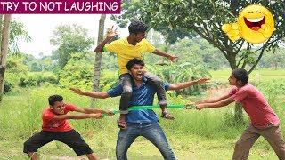 Must Watch New Funny Video 2019 ???????? 4 Min Full Comedy Video | Ep-76 | #BindasFunBoys