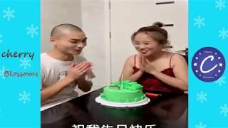 funny videos 2019 ● Try not to laugh - Latest spoof video.P18