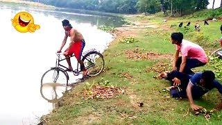 Very Funny Video | Comedy Video 2019 | Episode 15 | #Youtube Friend's