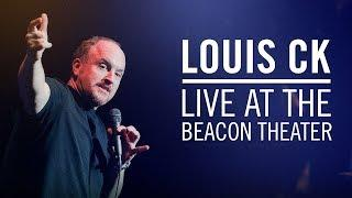 Louis CK - Live At Beacon Theatre | stand-up comedy FULL SHOW