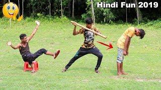 Indian New funny Video????-????Hindi Comedy Videos 2019-Episode-51--Indian Fun || ME Tv
