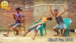 Indian New funny Video????-????Hindi Comedy Videos 2019-Episode-49--Indian Fun || ME Tv