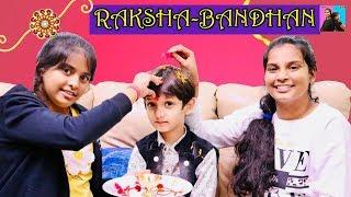 Bhai Behan Ka Pyar l Moral Stories For Kids l Stories For Kids l #rakhi l  Ayu And Anu Twin Sisters