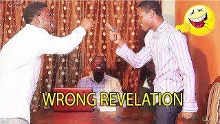 WRONG REVELATION | 2019 NIGERIAN COMEDY MOVIES