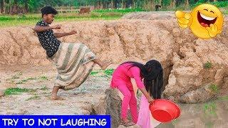 Must Watch Funny Videos 2019 ???????? 10 Min Comedy Video | Ep-60 | #BindasFunBoys