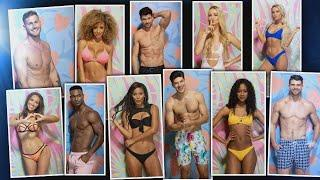 How Reality Show 'Love Island' Is Making History