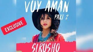 SIRUSHO - VUY AMAN [PART 2] ! EXCLUSIVE! 2019 OFFICIAL SONG HD
