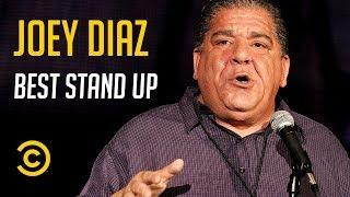 Joey Diaz best stand up comedy Full Show - Socially Unacceptable