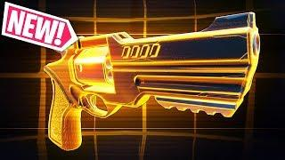 *NEW* REVOLVER BEST PLAYS!! - Fortnite Funny WTF Fails and Daily Best Moments Ep.1194