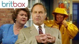 First Ever Scenes from Your Favourite British Comedy Shows | BritBox