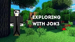 MINECRAFT LET'S PLAY - JOKE'S TOWN - BEST PLAY EVER???