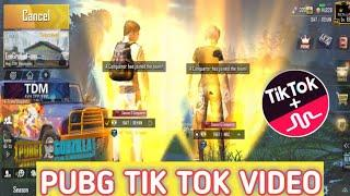 PUBG TIK TOK FUNNY MOMENTS AND FUNNY DANCE (PART 44)    BY PUBG TIK TOK