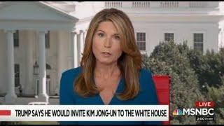 Deadline: White House 7/1/19 | Nicolle Wallace MSNBC News Today July 1, 2019