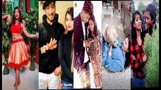 Tiktok video || Priyanka Bharti, Like app funny video, Vigo Comedy video, Faisu, Riyaz, Zannat Zub