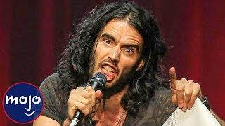 Top 10 Controversial Jokes By British Comedians